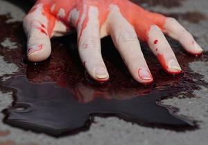 В Ивано-Франковске от жестоких ударов погиб парень