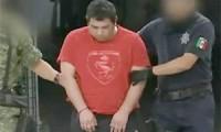 Произошел бой между мексиканской полицией и членами наркокартеля