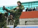 Спецназ Чечни занял первое место на международных соревнованиях