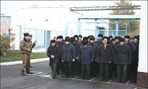Амнистия в честь Дня Победы