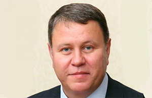 В служебном автомобиле умер мэр Калуги Константин Баринов