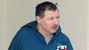 Авторитетный бизнесмен Владимир Кумарин (Барсуков).