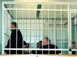 Вышел на свободу криминальный авторитет Александр Григорьев