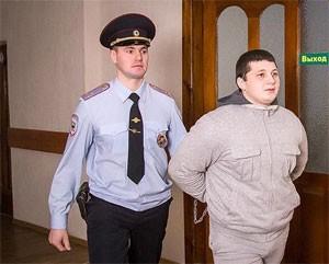 Константин Григорьев – единственный несудимый спортсмен, обвиняемый в вымогательствах и грабежах