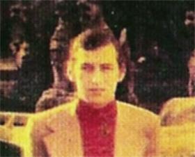 Каличава Михаил Бочоевич