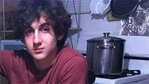 Джохар Царнаев получит пожизненное либо казнь за взрыв в Бостоне