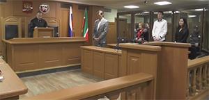 Суд над беспредельщиками из Юдино, убивавшим людей