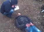 Украинского убийцу задержали на Урале