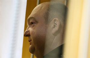 Экс-руководитель ФСИН Александр Реймер