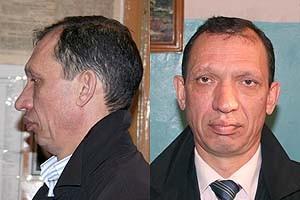 Сергей Сухаревич-старший, являвшийся одним из авторитетов Осиновских