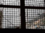 Заброшенная тюрьма в Эквадоре