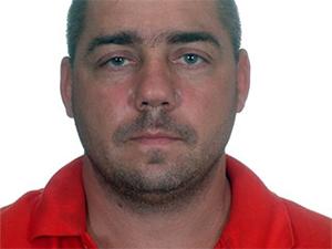 Убийца из банды Лаптева Олег Еремеев
