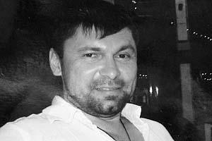Дмитрий Ведерников по прозвищу Ведера