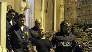 На юге Италии были арестованы 13 членов местной мафии
