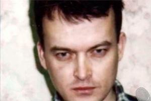 Лидер банды Олег Шаманин