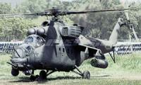 Вертолет «Крокодил»