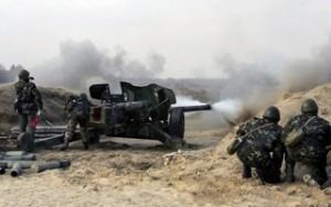 Оружие Украинской армии