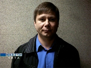 Организатор и лидер Осиновской ОПГ Игорь Осинцев