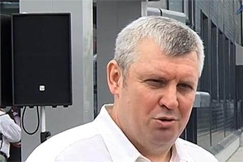 Управделами Генпрокуратуры Алексей Староверов был одно время подозреваемым в деле банды ГТА
