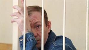 Вор в законе Олег Сухочев по прозвищу Сухач
