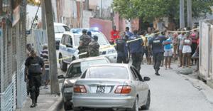Криминальный авторитет Скрудж погиб в перестрелке с испанскими бандитами