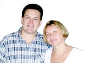 Виталий Садовничий и Ольга Иванкина