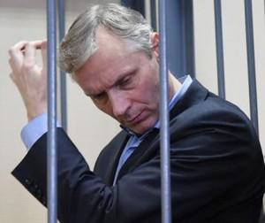 Экс-директор Центрального военно-морского музея Андрей Лялин