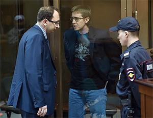 Основатель БОРН Илья Горячев признан виновным в организации убийств