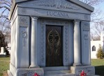 Кладбище мафии в Куинсе — Лаки Лючано
