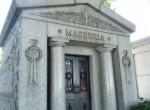 Кладбище мафии в Куинсе — Джо Массерия и Сальваторе Маранцано
