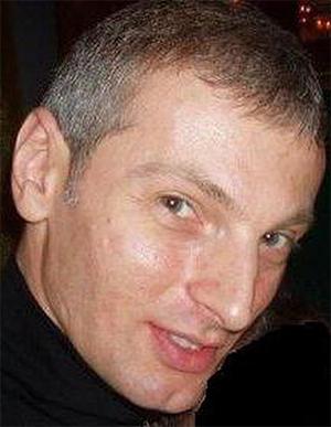 Вор в законе Бадри Когуашвили (Бадри Кутаисский)