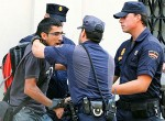 В Испании задержаны участники грузинской преступной группировки