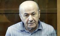 Вор в законе Реваз Бухникашвили — Пецо