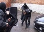 Задержана банда рэкетиров