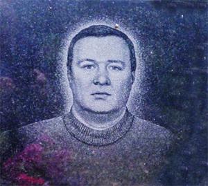 Преступный авторитет Николай Крутов