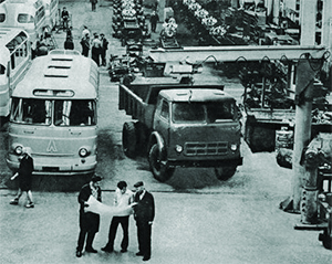 """Будущая банда была основана под """"крышей"""" одного из заводов, где работали бандиты"""