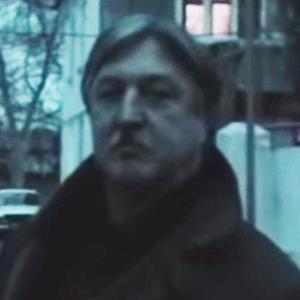 Бывший сотрудник СБУ Сергей Марков