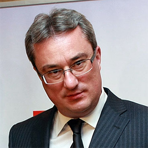 Глава Коми Вячеслав Гайзер