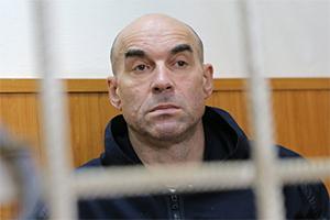 Валерий Веселов - крупный сыктывкарский бизнесмен