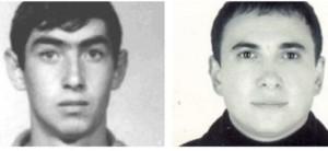 Фоторобот: Батчаев Мурат Борисович и Кипкеев Артур Азреталиевич