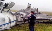 Международная авиационная комиссия вышла на финальную стадию расследования по крушению самолета во «Внуково»
