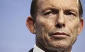 Экс-премьер министр Австралии после своей отставки устроил в рабочем кабинете настоящий погром