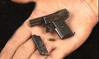 Пистолет «Колибри»