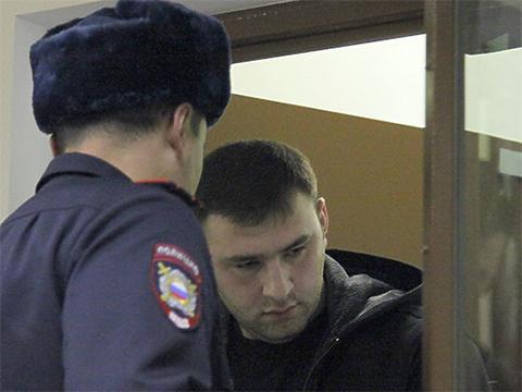 Шоте Элизбарашвили
