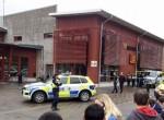 Убийство в школе Швеции