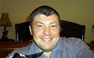 Бывший заместитель прокурора Комсомольского района Тольятти, ныне адвокат - Александр Самусенко