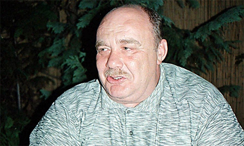 Семен Могилевич заказал Магадана