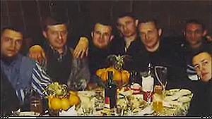 Участники группировки Емели