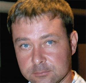 Сергей Агеев (Аким)