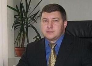 Бывший замначальника УФСКН НСО Андрей Андреев